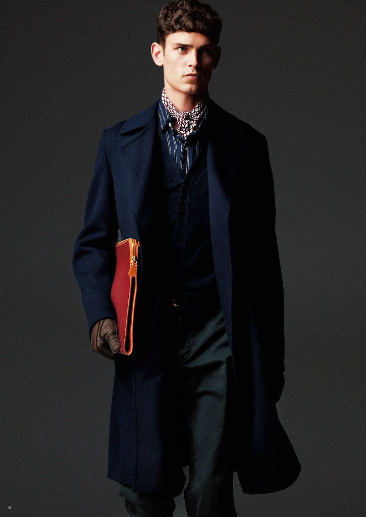 Arthur Gosse0019_TOMORRROWLAND 2012 AUTUMN & WINTER