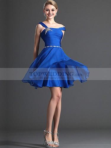 Mini A Line Party Dress