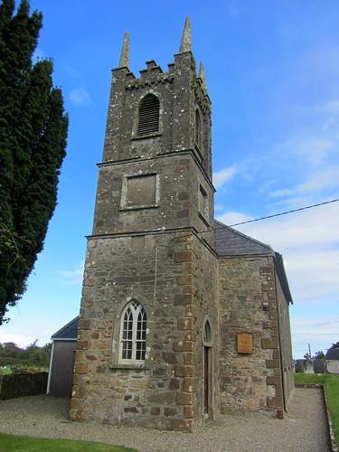 Kilmuckridge Parish Church