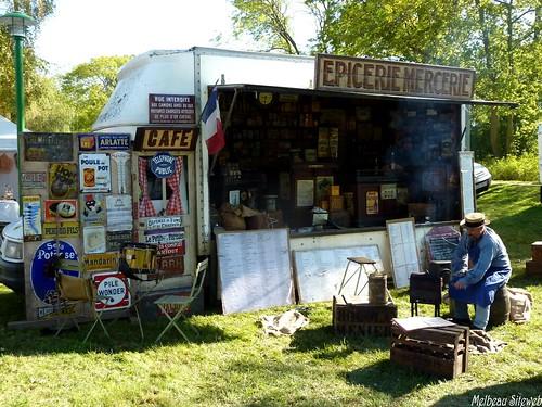 Fête des vendanges chartres 2012