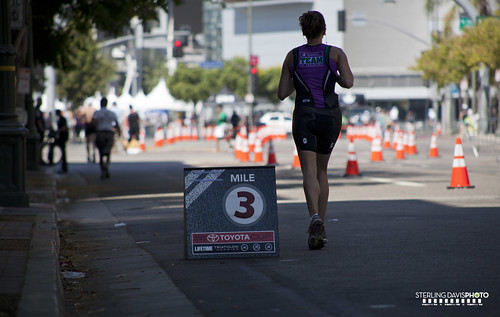 Herbalife Triathlon Los Angeles
