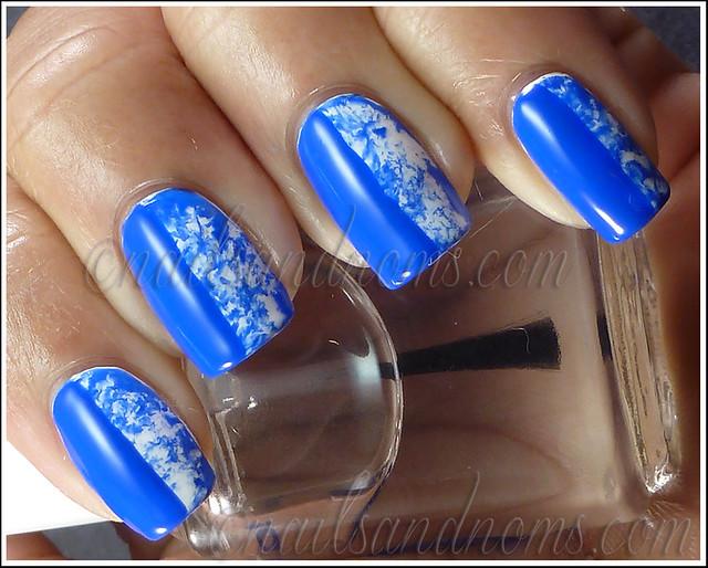 Blue Bar Saran Mani 1
