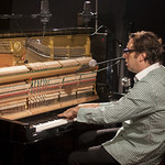Wed, 19/09/2012 - 6:23pm - Chilly Gonzales performs live in WFUV's Studio A on 9.19.12.