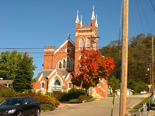 Church in Fountain City