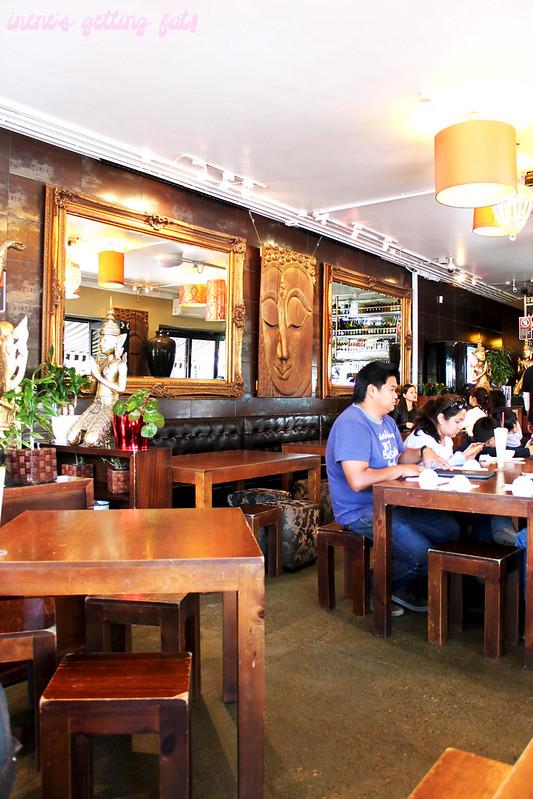 Restaurant Thai Holy Bol Paris Eme
