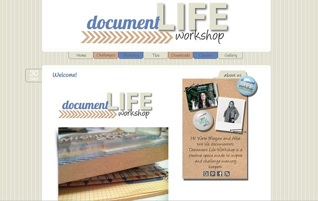 Document Life Workshop