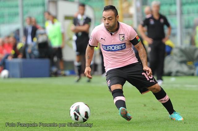 Calcio, Palermo-Torino 0-0$