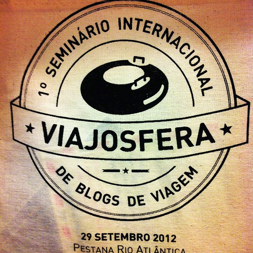 Seminário Viajosfera 2012