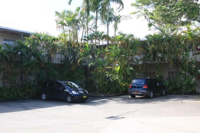 Tropical Garden Motel