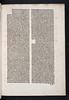 Manuscript marginal reference numbers in Institoris, Henricus and Jacobus Sprenger: Malleus maleficarum