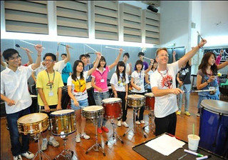 Kirk Brundage, Carnival in the Classroom