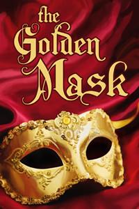 Golden Mask cover rough