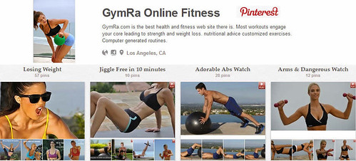 Gymra.com provides extensive information on: fitness, total body exercises, workout, nutrition health.......