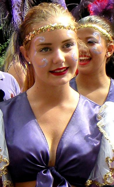 Samba girls images 14
