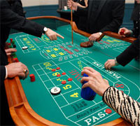 Safe Craps Strategies