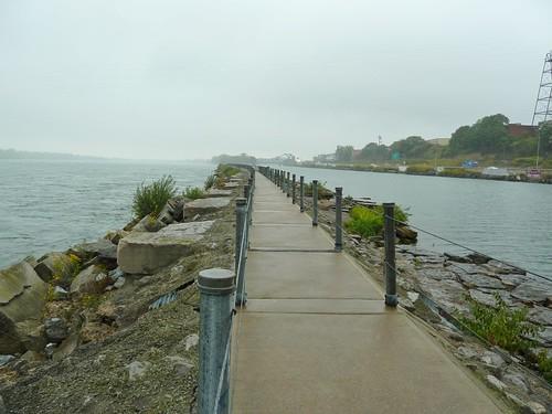 Bird Island Pier; Buffalo, NY