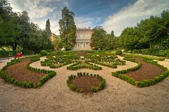 Villa Angiolina / Opatija