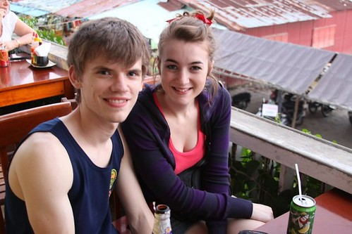 nathan in Hoi An