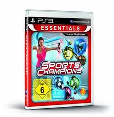 Sports Champions Essentials