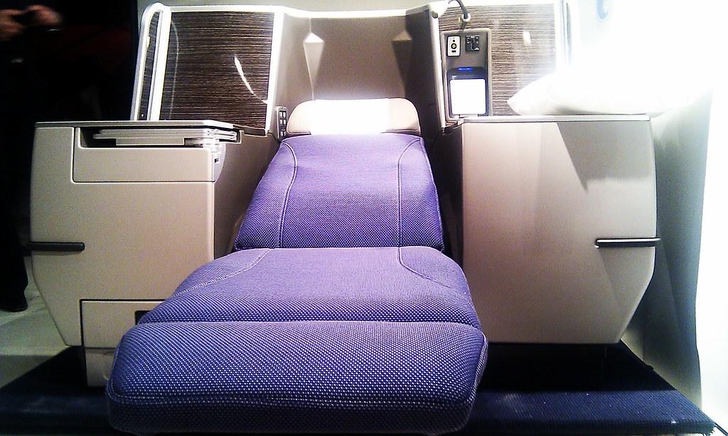 Butaca reclinada  SN Brussels Airlinesada  SN Bruss