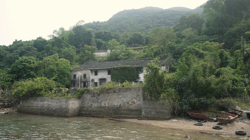 Chek Keng Abandoned Village