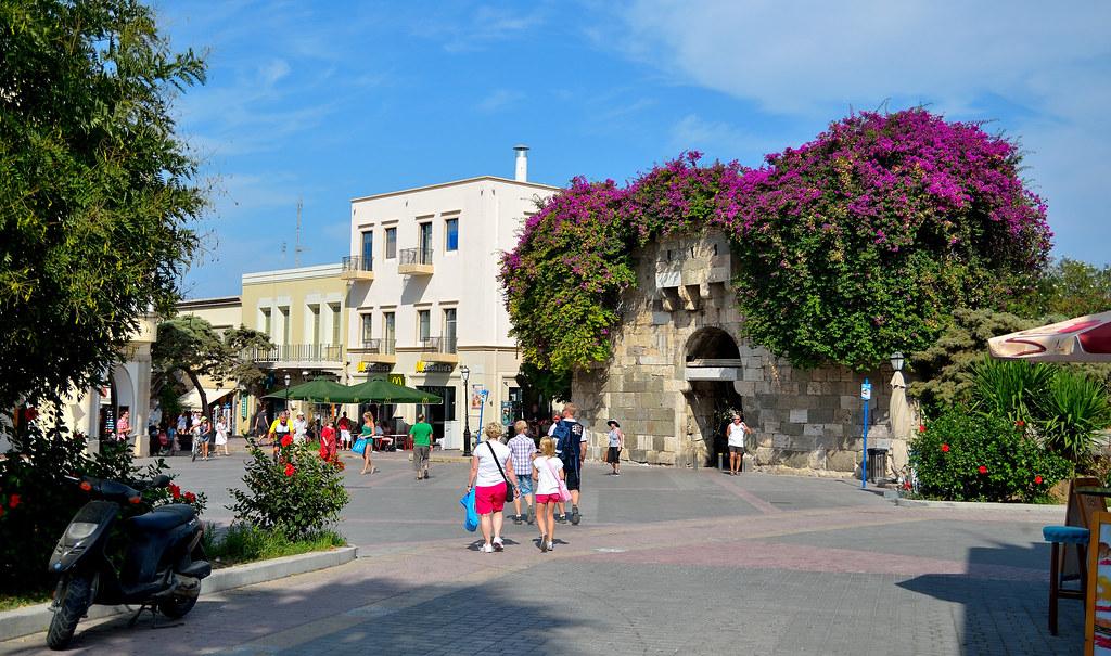 Kos City