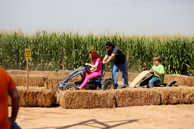 Tolmachoff Farm