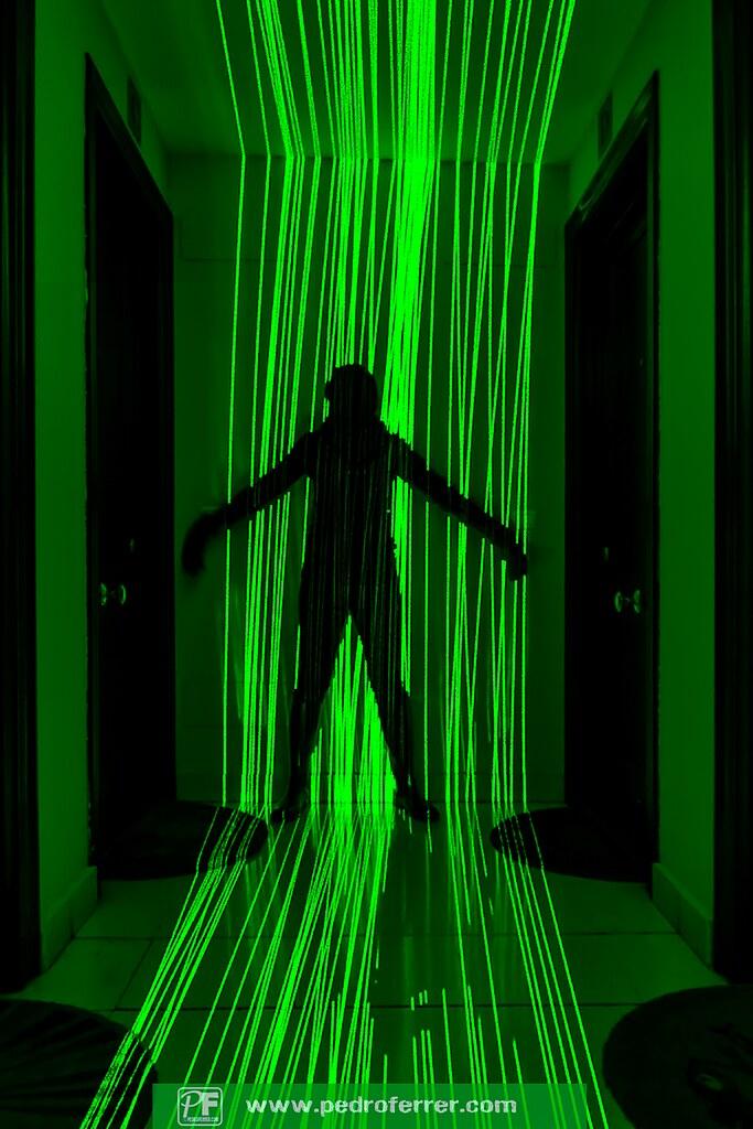 Hombrecillos verdes - El regreso