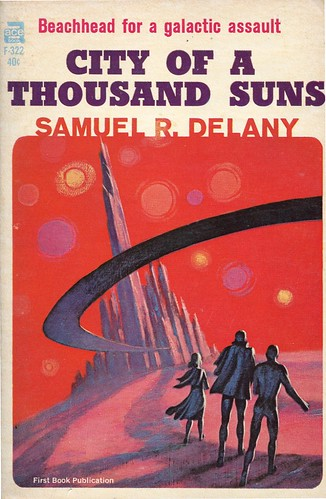 99 Samuel R Delany City of a Thousand Suns Ace065