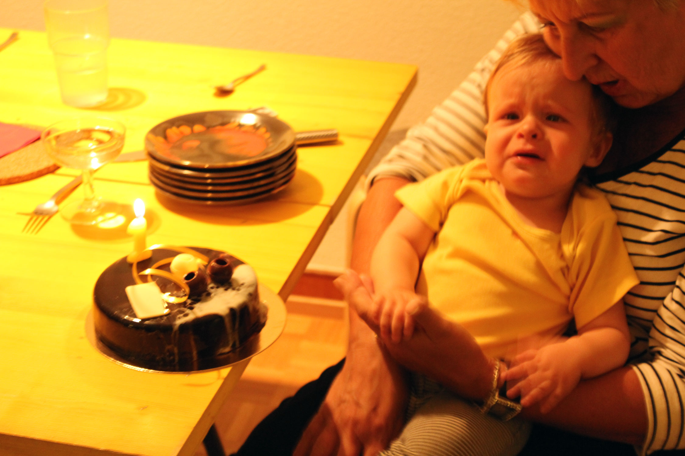 vee-1year-cake-night