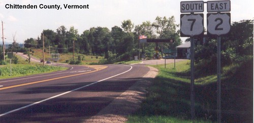 Chittenden County VT