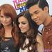 Debby Ryan, Cher Lloyd & Roshon Fegan - DSC_0087