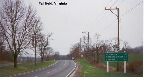 Fairfield VA