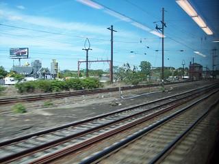 Morris and Essex Line