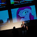Josh Bancroft - Bronyism in Modern Culture: WTF is Up With My Little Pony? by ahockley