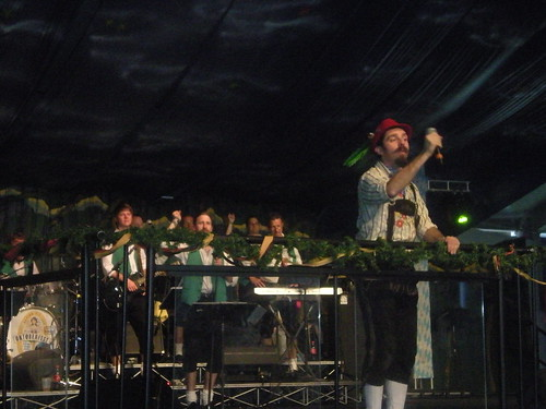 Alpine Village Oktoberfest