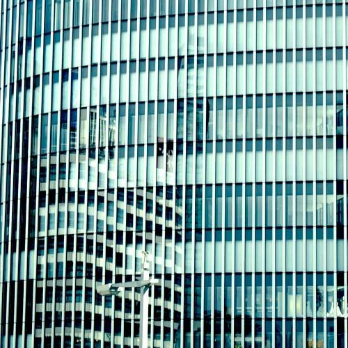 BUILDING IN BUILDING