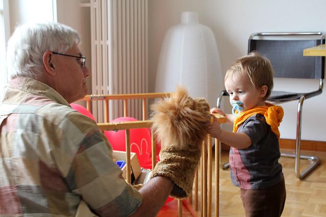 vee-grandpa