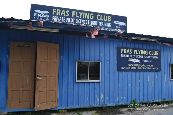 FRAS Flying Club