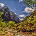 zion national park landscape 04-2012-2 by Thanks for 1.8M views!