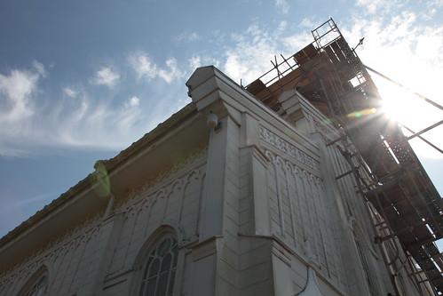 Mizunoura Church 水ノ浦教会