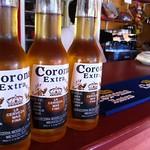 Corona's!