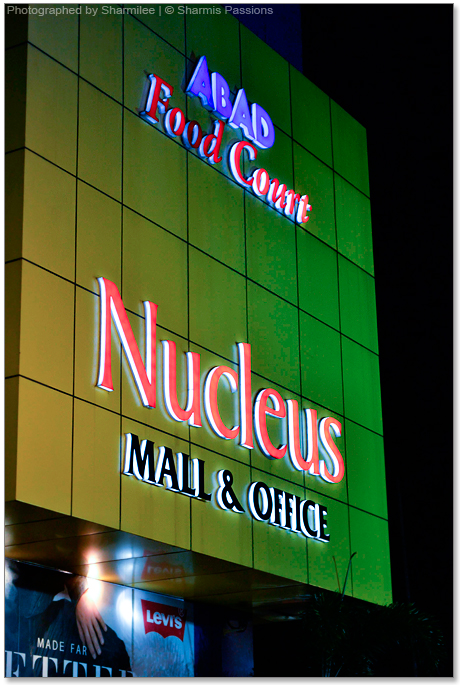 nucleusmall