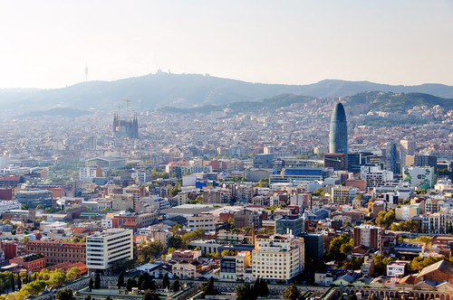 Barcelona Skytour 02