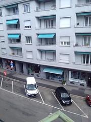 Lausanne, Saint-Roch 1
