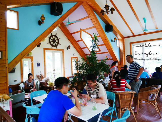 新竹竹東景觀餐廳下午茶推薦It's Alice cafe&food (5)