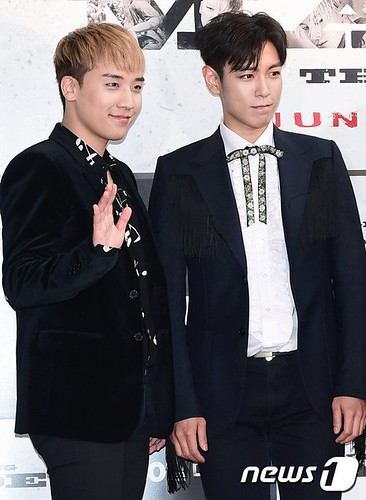 BIGBANG Premiere Seoul 2016-06-28 Press (63)