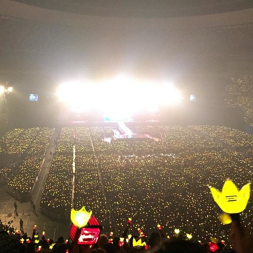 Big Bang - Made Tour - Osaka - 09jan2016 - suika_mellon - 01