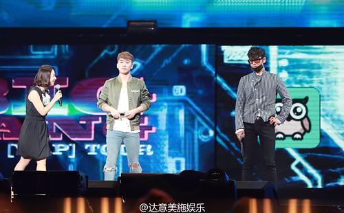 BIGBANG Guangzhou FM Day 1 2016-07-07 TOP (27)