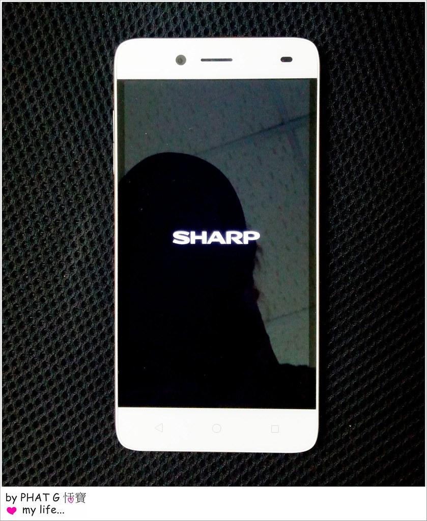 SHARP M1 02